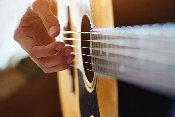 online gitaar spelen